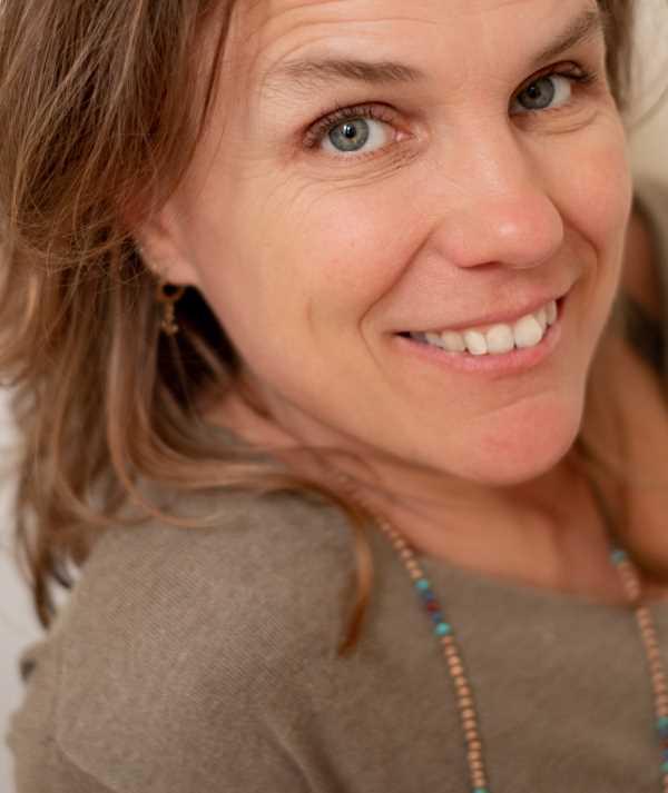 Heleen Baas, holistische massage
